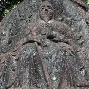 肥田のミステリースポット|瀧が洞の魔崖仏(まかいぶつ)に参拝してきた。