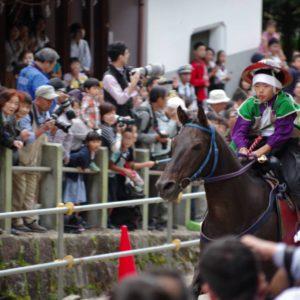 明日10月14日(日)は、土岐市妻木町にある八幡神社では毎年恒例の八幡神社例祭が開催されます。
