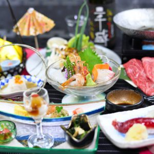 土岐市下石町にある日本料理 たわらや さんのホームページが出来たよ!11月3日(土)4日(日)の下石どえらええ陶器祭りでは限定メニューを出店されます。