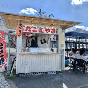 いつの間にかオープンしてた、JR土岐市駅裏ロータリー付近にある屋台の台湾まぜそばが普通に美味かった。