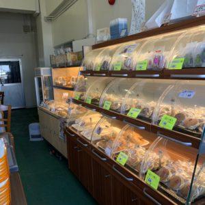 どら焼き一個60円!土岐市妻木町にある隠れパン屋「夢工房」さんの製造直売店に行ってきました!ここは本当に穴場です。