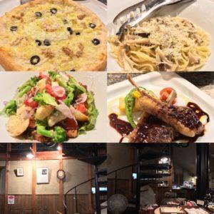 【土岐津町高山にある素敵なイタリアン】イタリア料理 SCRATCH(スクラッチ)さんへ、ボンジョーーールノBuongiorno‼