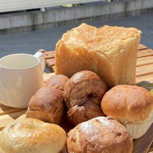 """『天然酵母のパンがあると聞いて』下石町にある、土曜しか開かないパン屋『脇田屋』さんへ初潜入!自然界から採取した酵母菌""""ホシノ天然酵母""""を使った自家製パンは熟成の旨み。"""