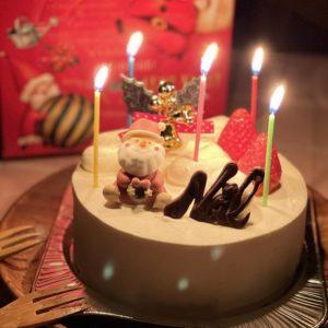 今年のクリスマスケーキはここに決めた!土岐市泉郷町にある菓子工房OASIS(オアシス)さんにてXmasケーキを予約してきた所、鬼滅の刃のキャラクターケーキをお目にかかれた件。オアシスさんはデコレーション、キャラクター、バースデー、ウェディングなど様々なケーキも対応可能です。