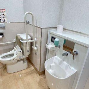 岐阜県土岐市内・オストメイト対応の多目的トイレリスト(2021.3.19確認)